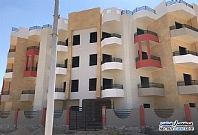 Ad Photo: Apartment 3 bedrooms 3 baths 325 sqm semi finished in Shorouk City  Cairo