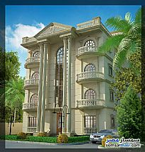 Ad Photo: Villa 3 bedrooms 2 baths 390 sqm semi finished in Shorouk City  Cairo