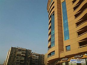 Ad Photo: Apartment 3 bedrooms 3 baths 400 sqm super lux in Nasr City  Cairo