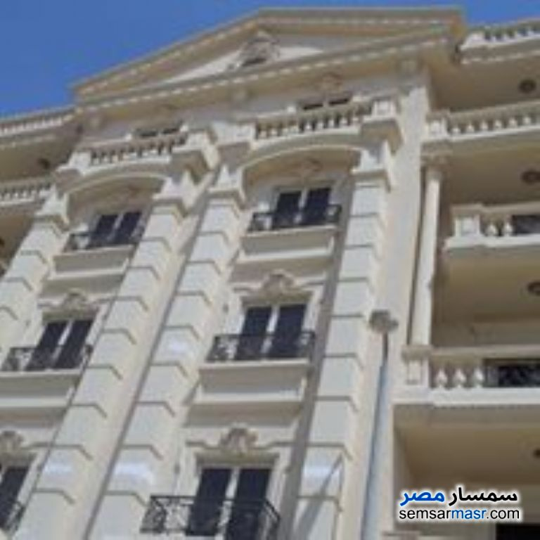 Photo 3 - Apartment 3 bedrooms 3 baths 240 sqm semi finished For Sale Maadi Cairo