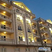 Apartment 3 bedrooms 3 baths 240 sqm semi finished For Sale Maadi Cairo - 6
