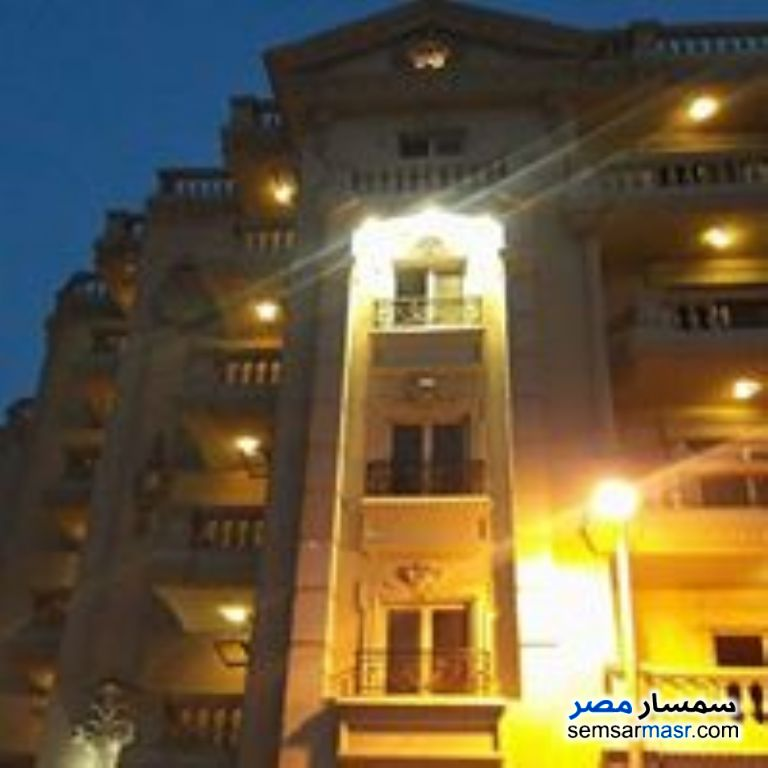 Photo 7 - Apartment 3 bedrooms 3 baths 240 sqm semi finished For Sale Maadi Cairo