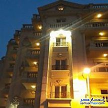 Apartment 3 bedrooms 3 baths 240 sqm semi finished For Sale Maadi Cairo - 7