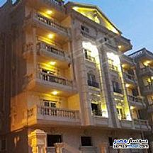 Apartment 3 bedrooms 3 baths 240 sqm semi finished For Sale Maadi Cairo - 8