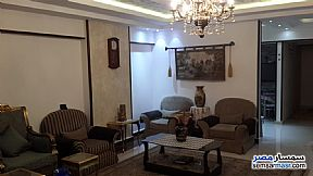 Ad Photo: Apartment 3 bedrooms 2 baths 170 sqm extra super lux in Rehab City  Cairo