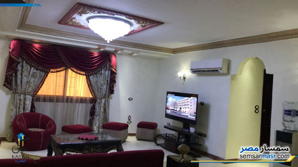 Photo 7 - Apartment 4 bedrooms 3 baths 389 sqm super lux For Sale Hadayek Al Ahram Giza