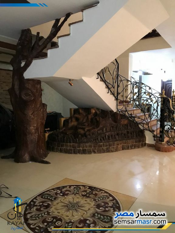 Photo 6 - Apartment 4 bedrooms 3 baths 389 sqm super lux For Sale Hadayek Al Ahram Giza