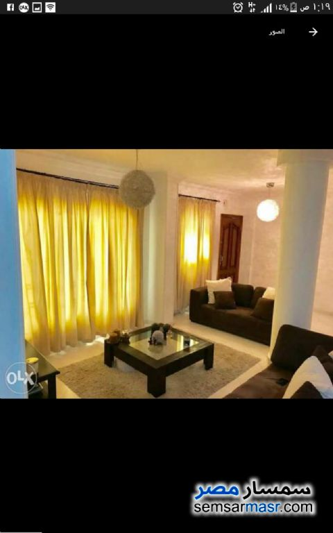 Ad Photo: Apartment 2 bedrooms 2 baths 175 sqm extra super lux in Red Sea