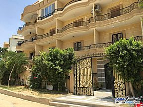 Ad Photo: Apartment 3 bedrooms 2 baths 240 sqm lux in El Motamayez District  6th of October