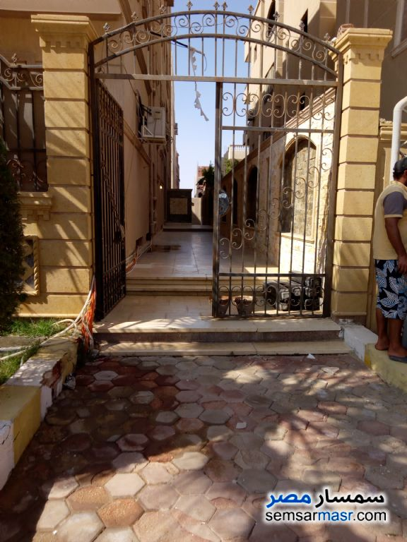 Photo 4 - Apartment 3 bedrooms 3 baths 285 sqm lux For Sale Shorouk City Cairo