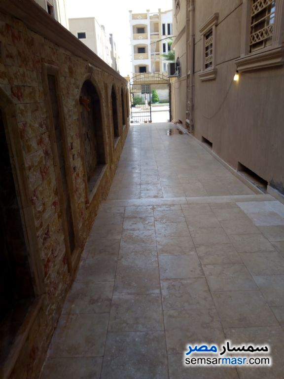 Photo 6 - Apartment 3 bedrooms 3 baths 285 sqm lux For Sale Shorouk City Cairo