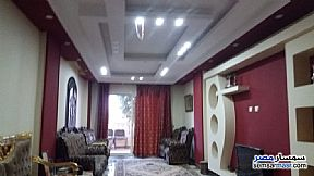 Ad Photo: Apartment 3 bedrooms 2 baths 400 sqm extra super lux in El Ubour City  Qalyubiyah