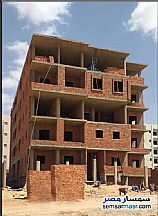 Apartment 4 bedrooms 3 baths 250 sqm semi finished For Sale New Heliopolis Cairo - 2