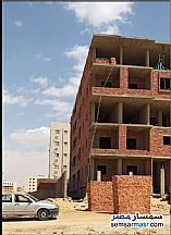 Apartment 4 bedrooms 3 baths 250 sqm semi finished For Sale New Heliopolis Cairo - 4