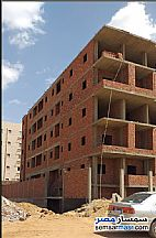 Apartment 4 bedrooms 3 baths 250 sqm semi finished For Sale New Heliopolis Cairo - 5
