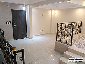 Ad Photo: Apartment 3 bedrooms 3 baths 280 sqm extra super lux in Maadi  Cairo