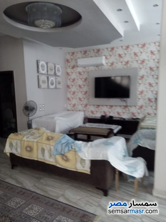 Photo 16 - Apartment 3 bedrooms 4 baths 360 sqm extra super lux For Sale Fifth Settlement Cairo