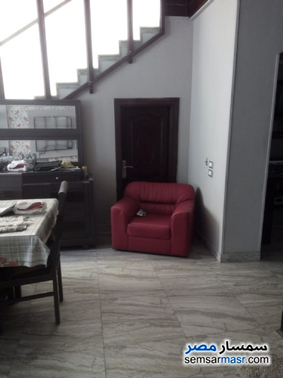 Photo 19 - Apartment 3 bedrooms 4 baths 360 sqm extra super lux For Sale Fifth Settlement Cairo