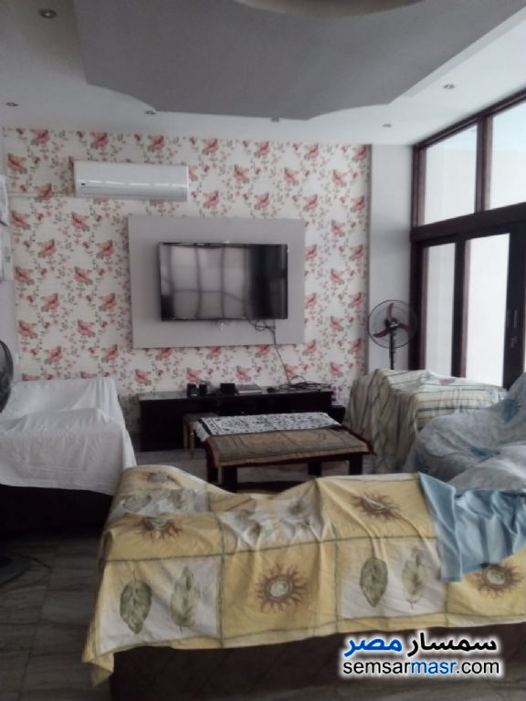Photo 17 - Apartment 3 bedrooms 4 baths 360 sqm extra super lux For Sale Fifth Settlement Cairo