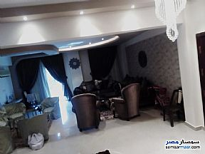 Apartment 3 bedrooms 4 baths 360 sqm extra super lux For Sale Fifth Settlement Cairo - 2