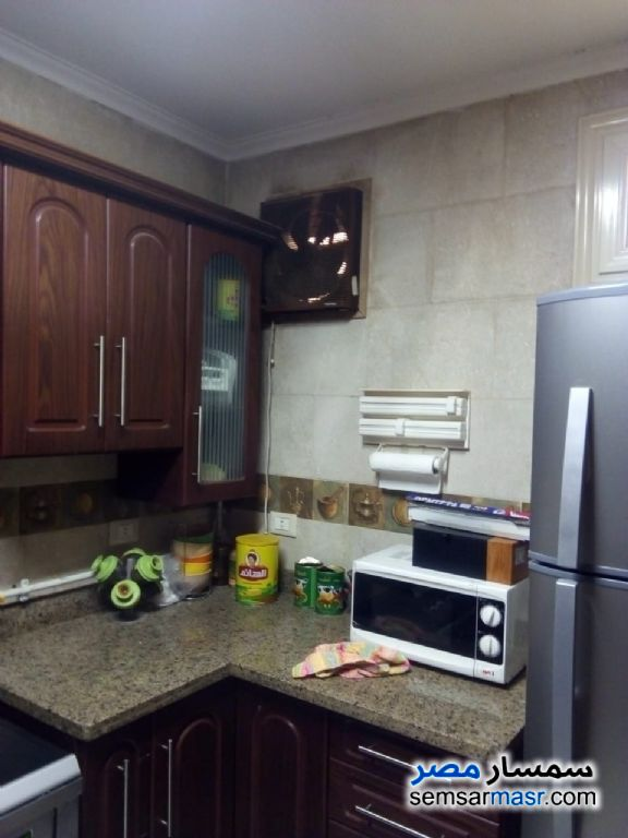 Photo 37 - Apartment 3 bedrooms 4 baths 360 sqm extra super lux For Sale Fifth Settlement Cairo