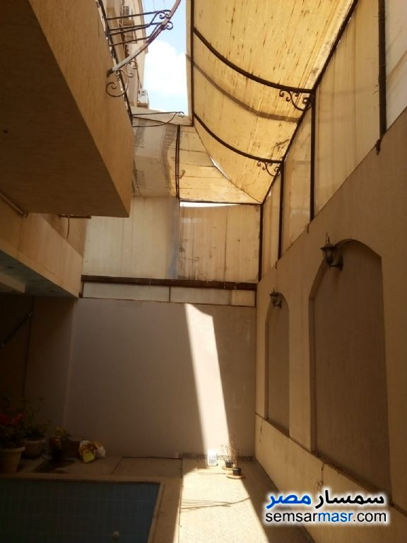 Photo 10 - Apartment 3 bedrooms 4 baths 360 sqm extra super lux For Sale Fifth Settlement Cairo