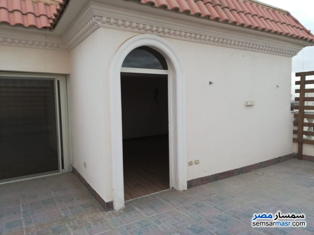 Photo 8 - Apartment 4 bedrooms 4 baths 360 sqm extra super lux For Sale Fifth Settlement Cairo