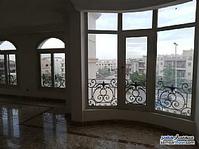 Ad Photo: Apartment 4 bedrooms 4 baths 360 sqm extra super lux in Fifth Settlement  Cairo