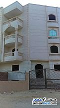 Ad Photo: Apartment 3 bedrooms 3 baths 425 sqm semi finished in Mukhabarat Land  6th of October