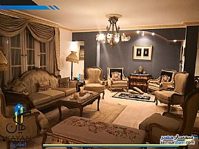 Ad Photo: Apartment 4 bedrooms 3 baths 280 sqm super lux in Hadayek Al Ahram  Giza