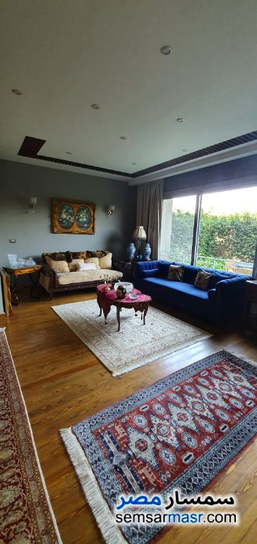 Photo 12 - Apartment 3 bedrooms 3 baths 245 sqm extra super lux For Sale Fifth Settlement Cairo