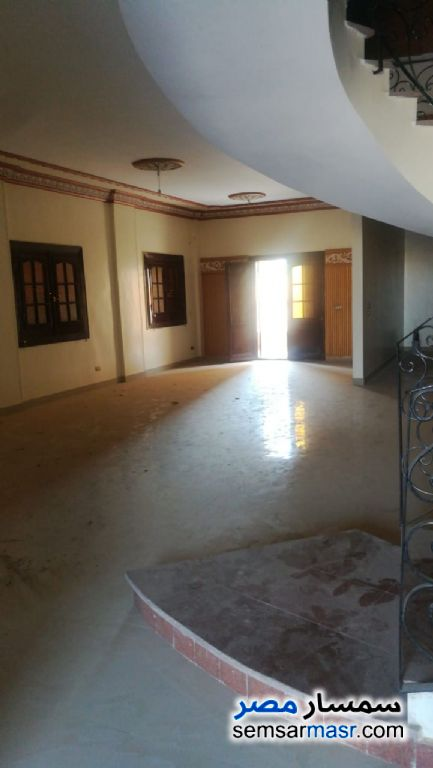 Photo 1 - Apartment 6 bedrooms 4 baths 600 sqm super lux For Rent West Somid 6th of October