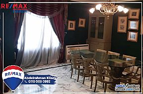 Ad Photo: Apartment 4 bedrooms 4 baths 445 sqm extra super lux in Mohandessin  Giza