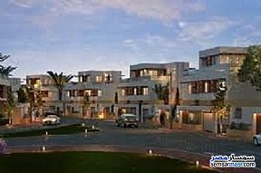 Ad Photo: Apartment 4 bedrooms 3 baths 303 sqm semi finished in West Somid  6th of October