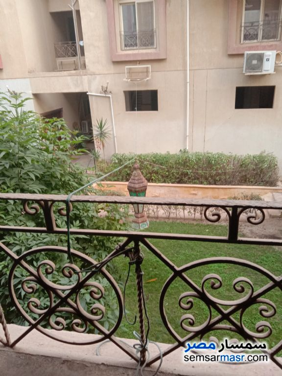 Ad Photo: Apartment 3 bedrooms 3 baths 235 sqm semi finished in Districts  6th of October