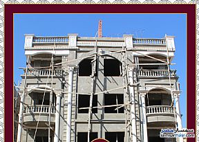 Ad Photo: Apartment 4 bedrooms 3 baths 265 sqm without finish in Fifth Settlement  Cairo