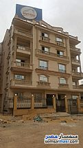 Ad Photo: Apartment 3 bedrooms 3 baths 158 sqm semi finished in Fifth Settlement  Cairo