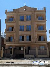 Ad Photo: Apartment 5 bedrooms 3 baths 355 sqm semi finished in Shorouk City  Cairo