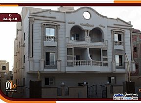 Apartment 6 bedrooms 3 baths 335 sqm without finish For Sale Fifth Settlement Cairo - 1