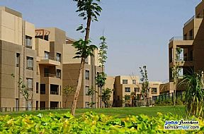 Ad Photo: Apartment 3 bedrooms 3 baths 208 sqm super lux in Mukhabarat Land  6th of October