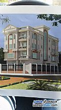 Ad Photo: Apartment 4 bedrooms 2 baths 260 sqm semi finished in North Extensions  6th of October