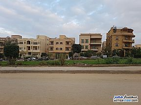 Ad Photo: Apartment 5 bedrooms 4 baths 620 sqm extra super lux in First Settlement  Cairo