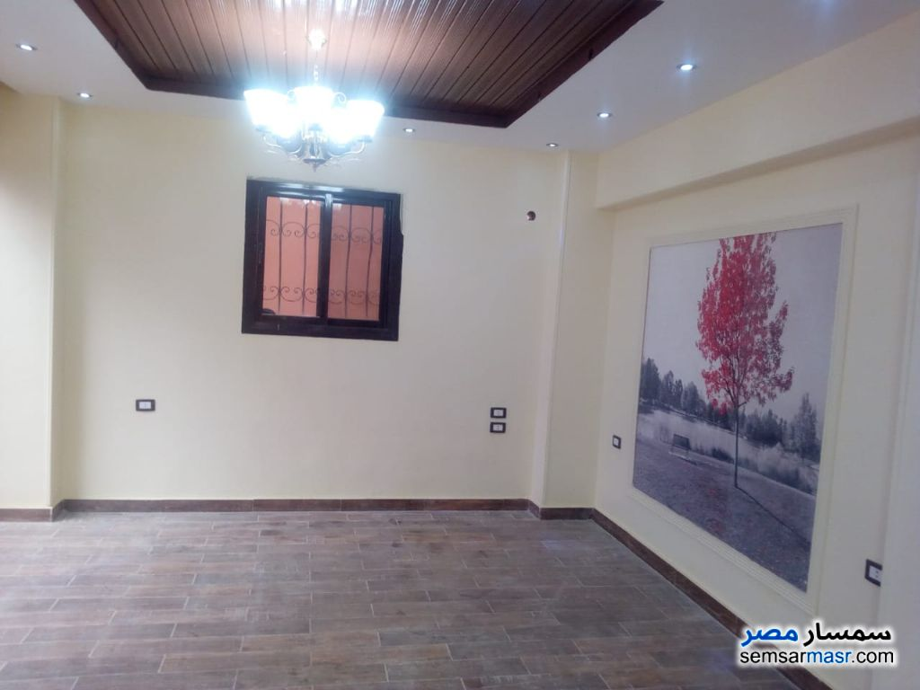 Photo 4 - Apartment 4 bedrooms 3 baths 250 sqm extra super lux For Sale Districts 6th of October