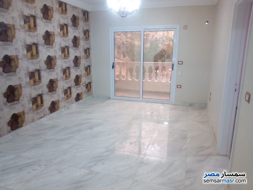 Photo 6 - Apartment 4 bedrooms 3 baths 250 sqm extra super lux For Sale Districts 6th of October