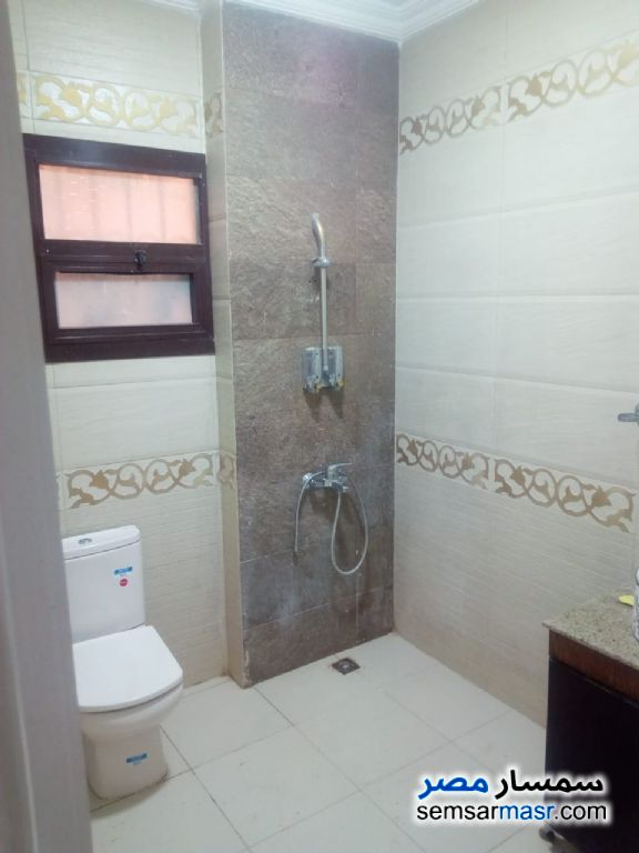 Photo 7 - Apartment 4 bedrooms 3 baths 250 sqm extra super lux For Sale Districts 6th of October