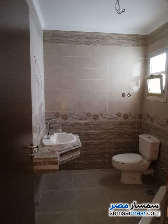 Photo 2 - Villa 3 bedrooms 3 baths 300 sqm super lux For Sale Districts 6th of October