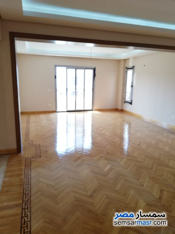 Photo 6 - Villa 3 bedrooms 3 baths 300 sqm super lux For Sale Districts 6th of October