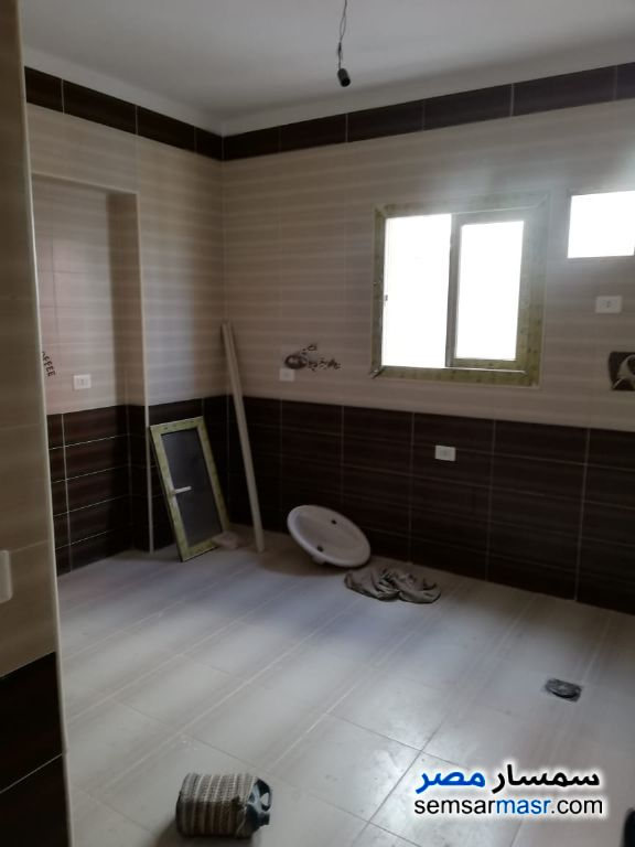 Photo 8 - Villa 3 bedrooms 3 baths 300 sqm super lux For Sale Districts 6th of October