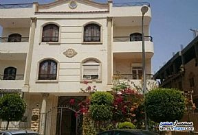 Ad Photo: Apartment 4 bedrooms 3 baths 450 sqm semi finished in Fifth Settlement  Cairo
