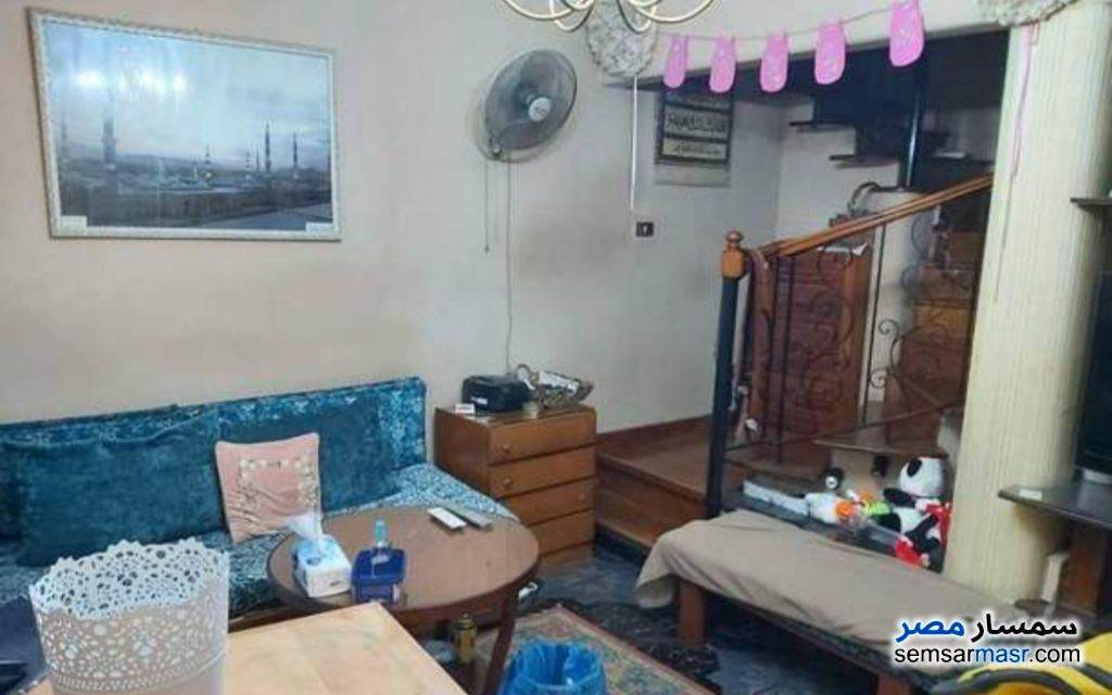 Ad Photo: Apartment 3 bedrooms 2 baths 230 sqm extra super lux in Nasr City  Cairo
